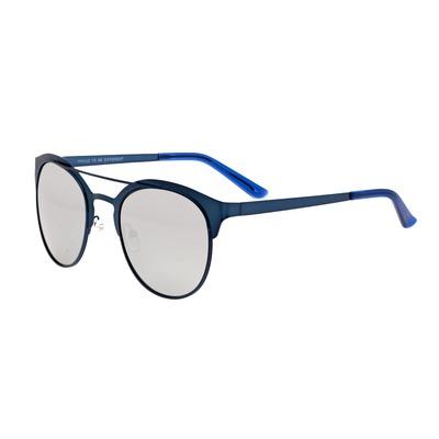 Breed Phoenix Titanium Polarized Sunglasses - Brown/Celeste BSG036BN