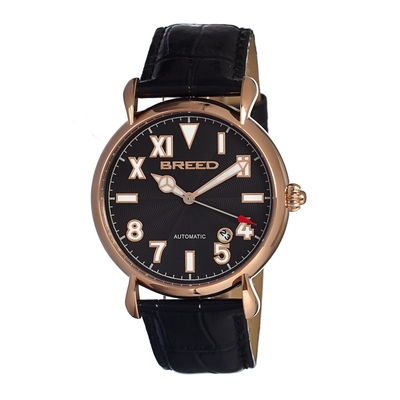 Breed 0201 Fairbanks Mens Watch