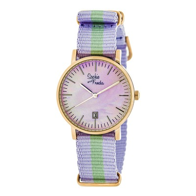 Sophie and Freda - Nantucket Watch