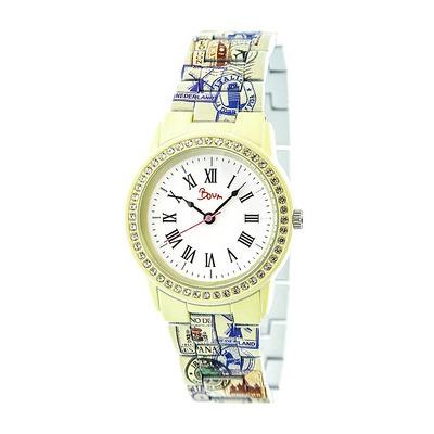Boum - Bon Voyage Watch