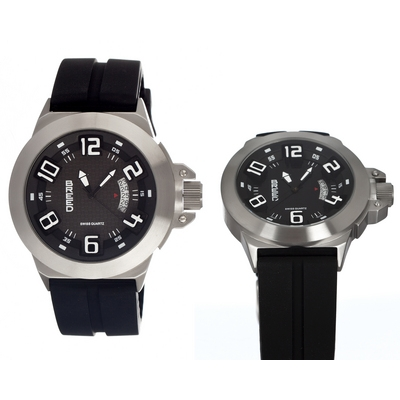 Breed 5002 Alpha Mens Watch