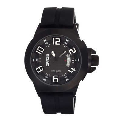 Breed 5004 Alpha Mens Watch