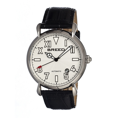 Breed 0203 Fairbanks Mens Watch