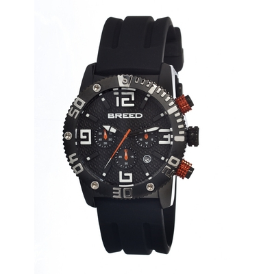 Breed 1103 Agent Mens Watch