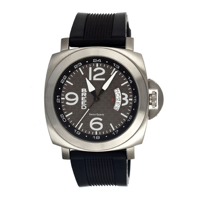 Breed 6003 Gunar Mens Watch