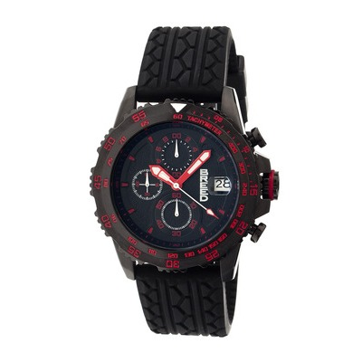 Breed 6308 Socrates Mens Watch