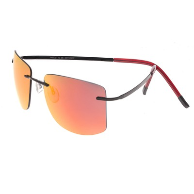 Breed Sunglasses Aero 041bk