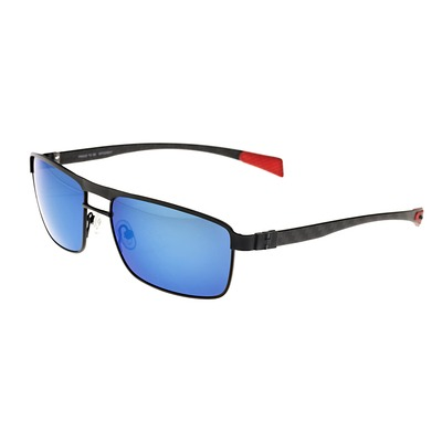 Breed Sunglasses Taurus 005bk