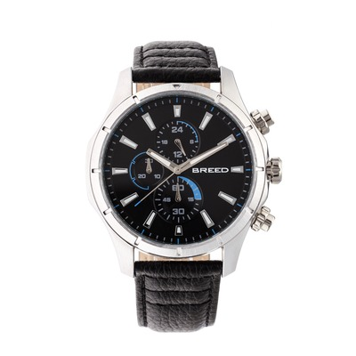 Breed 6801 Lacroix Mens Watch