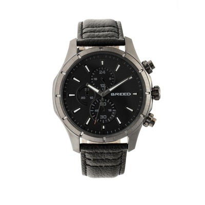 Breed 6804 Lacroix Mens Watch
