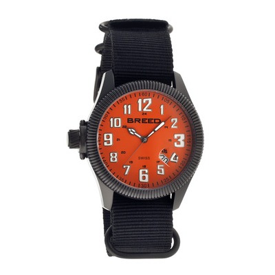 Breed 6205 Angelo Mens Watch