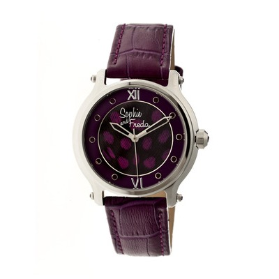 Sophie and Freda - Siena Watch