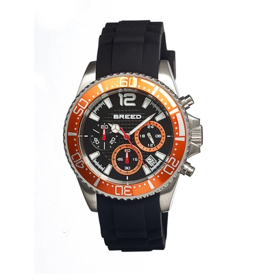 Breed 2403 Genaro Mens Watch
