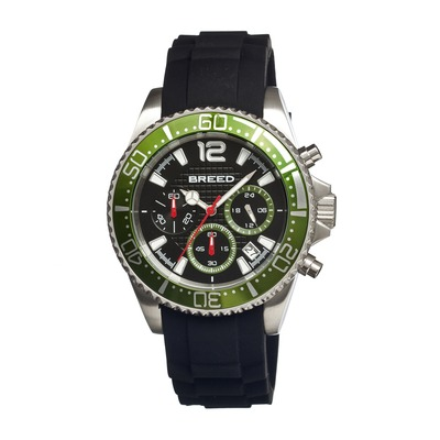 Breed 2404 Genaro Mens Watch