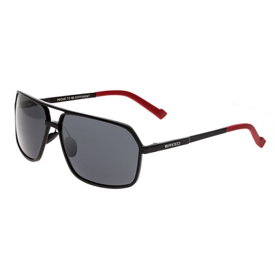 Breed Sunglasses Fornax 023bk