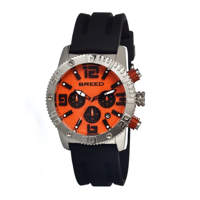 Breed 1106 Agent Mens Watch