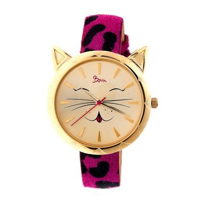 Boum - Miaou Watch