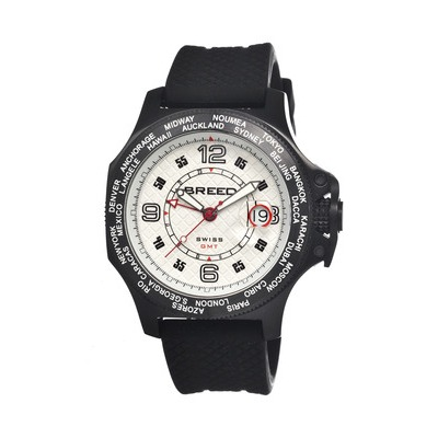 Breed 4504 Columbus Mens Watch