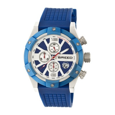 Breed 6604 Saturn Mens Watch