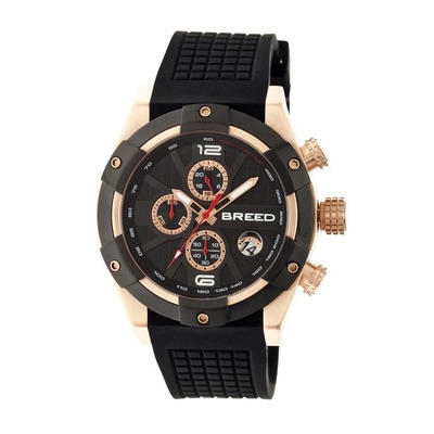 Breed 6605 Saturn Mens Watch