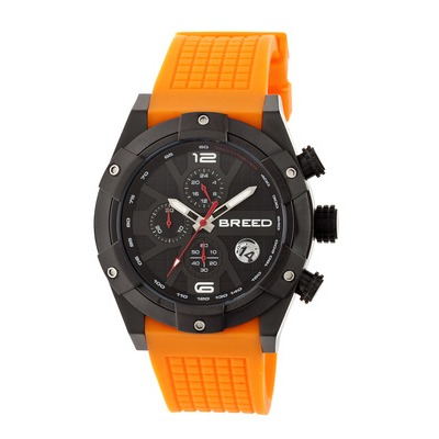 Breed 6607 Saturn Mens Watch