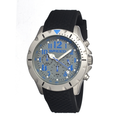 Breed 3604 Sergeant Mens Watch