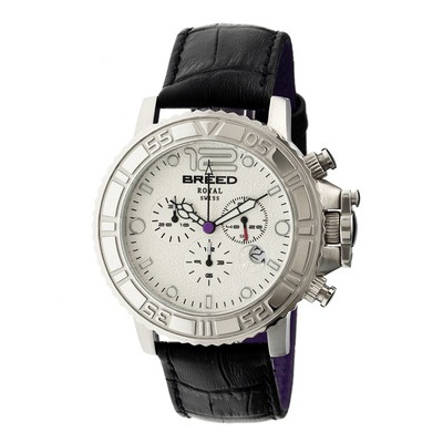 Breed 4701 Von Glarus Mens Watch