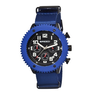 Breed 1502 Decker Mens Watch