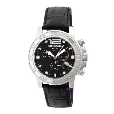 Breed 6702 Von Marcus Mens Watch