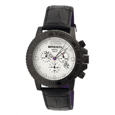Breed 6703 Von Marcus Mens Watch