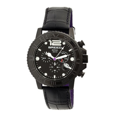 Breed 6704 Von Marcus Mens Watch