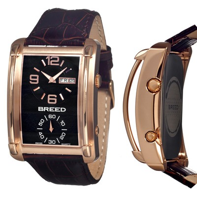 Breed 3803 Aston Mens Watch