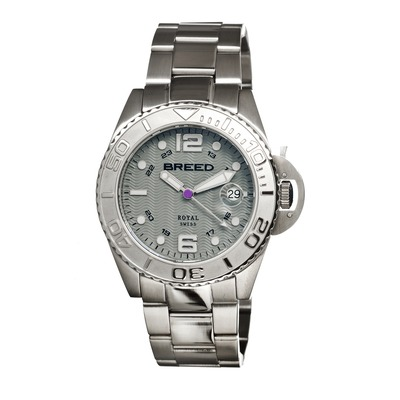 Breed 4804 Von Genf Mens Watch