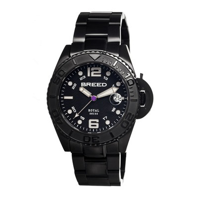 Breed 4806 Von Genf Mens Watch