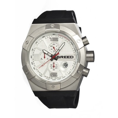 Breed 3702 Titan Mens Watch