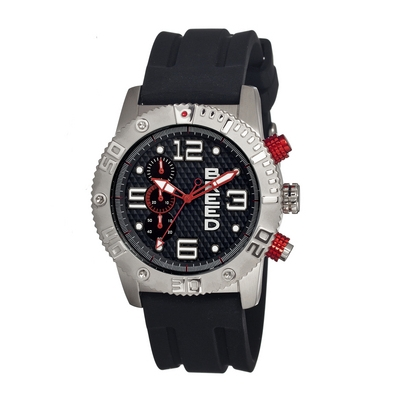 Breed 3901 Grand Prix Mens Watch