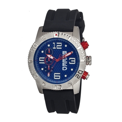 Breed 3902 Grand Prix Mens Watch