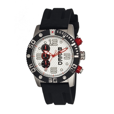 Breed 3903 Grand Prix Mens Watch