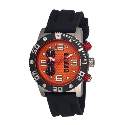 Breed 3904 Grand Prix Mens Watch