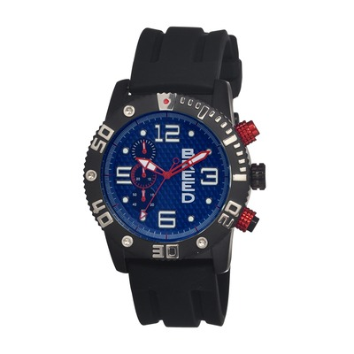 Breed 3906 Grand Prix Mens Watch