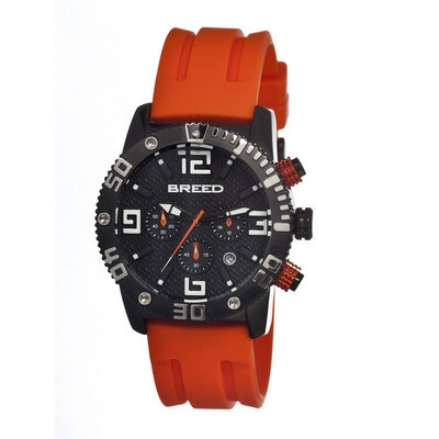 Breed 1107 Agent Mens Watch