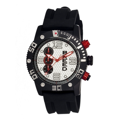 Breed 3907 Grand Prix Mens Watch