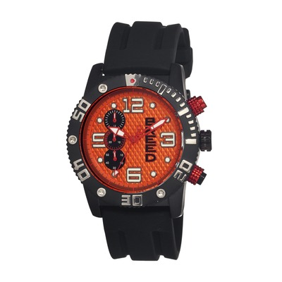 Breed 3908 Grand Prix Mens Watch