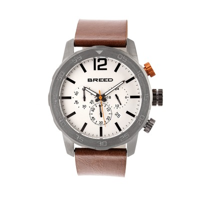Breed 7204 Manuel Mens Watch
