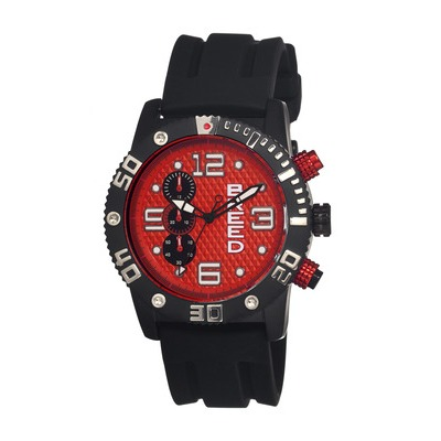 Breed 3909 Grand Prix Mens Watch