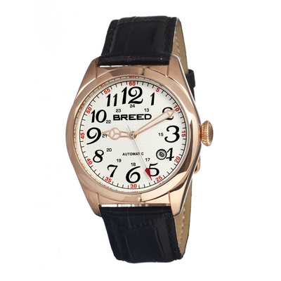 Breed 0803 Adam Mens Watch