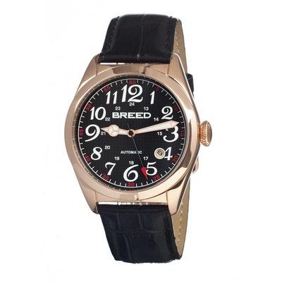 Breed 0804 Adam Mens Watch