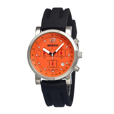 Breed 2604 Manning Mens Watch