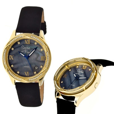 Sophie and Freda - Los Angeles Watch