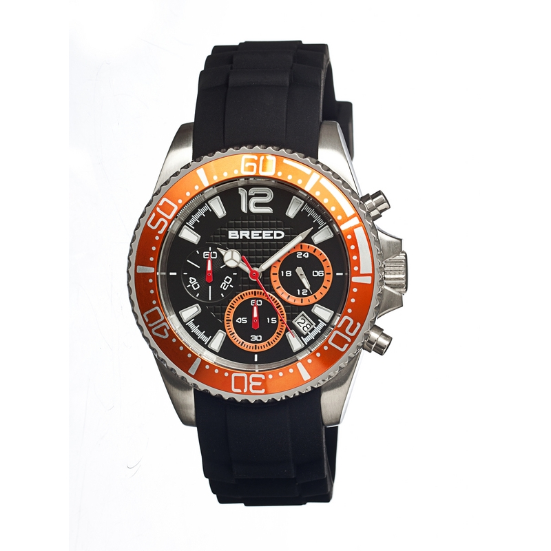 Breed 2403 Genaro Mens Watch BRD2403